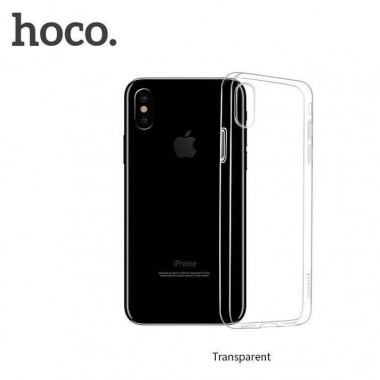 Hoco iPhone X Light Series...