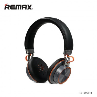 Remax RB-195HB Wireless...