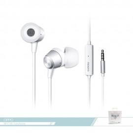Oppo In-Ear Headphone Earphones with Mic MH130