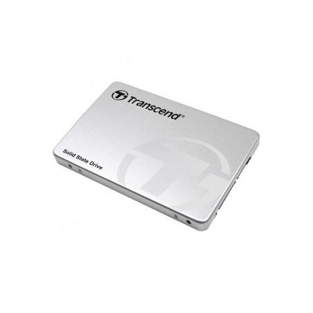 """Transcend 256GB, 2.5"""" SSD, SATA3 Ultra-slim 7mm"""