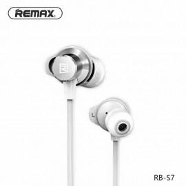 Remax RB-S7 Sports Bluetooth In-Ear Headphone Earphone