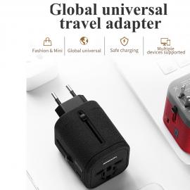 Joyroom Universal Travel Adapter Charger