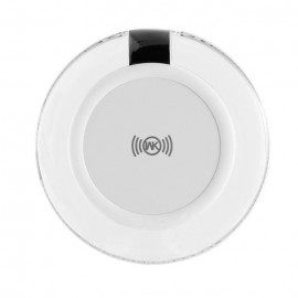WK-Design Apolar Wireless Charger for iPhone Samsung WP-U18