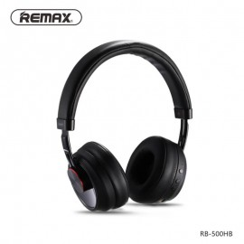 Remax RB-500HB Wireless Bluetooth Music Headphone with Mic