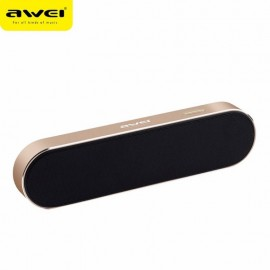 Awei Y220 Portable Wireless Dual Drive Bluetooth Speaker