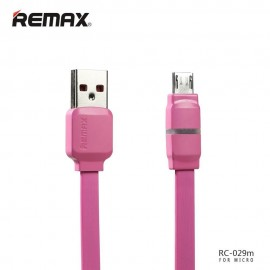 Remax RC-029m Micro USB Fast Breathe Data Cable 1M