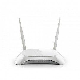 TP-Link Wireless 3G/4G Router 300Mbps TL-MR3420
