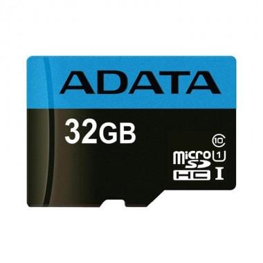 Adata 32GB MicroSD UHS-I...