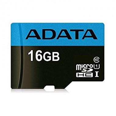 Adata 16GB MicroSD UHS-I...