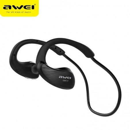 Awei Bluetooth V4.0 Wireless Earphones Headphones A885BL