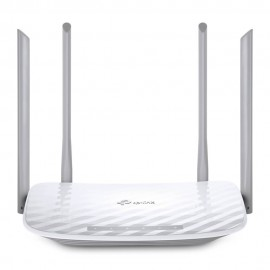 TP-Link Dual Band Wireless Router 300Mbps- Archer C50 AC1200