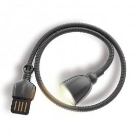 Remax RT-E602 Astrion Flexible Series USB LED Lighting Lamp Light