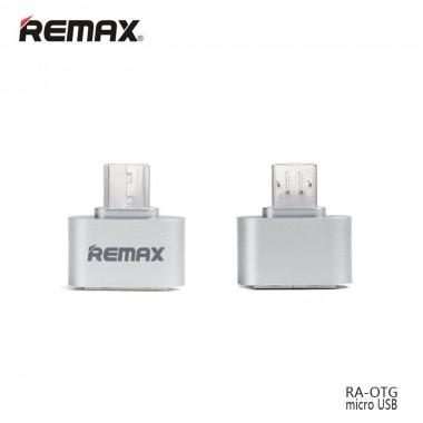 Remax RA-OTG Micro USB 2.0...