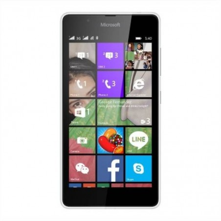 Microsoft Lumia 540 Windows Smartphone