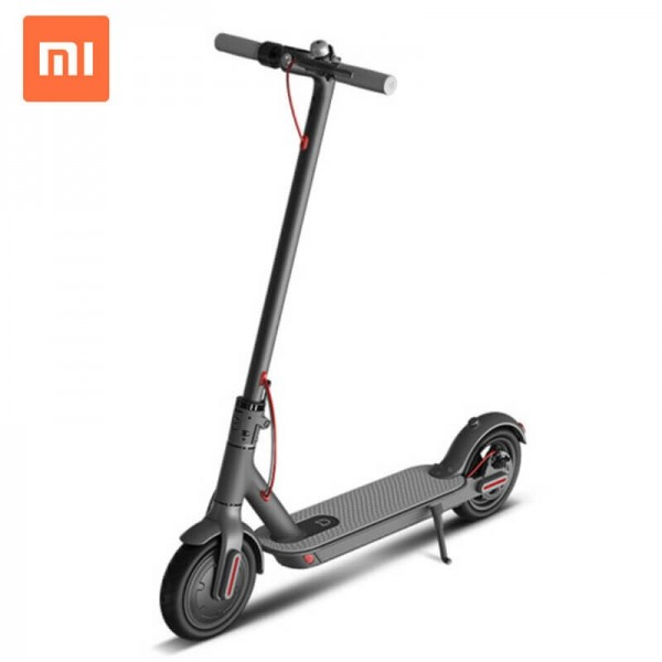 xiaomi mi m365 folding self balancing electric scooter. Black Bedroom Furniture Sets. Home Design Ideas