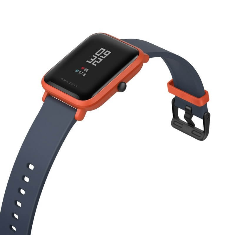 Xiaomi Huami Amazfit Bip Smartwatch Global Version Band Replacement Strap Reference Uyg4022rt In Stock Reduced Price