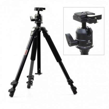 Victory Tripod 3080B (Ball Head 02H)