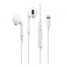 Apple iPhone EarPods with Lightning Connector White