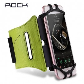 Rock Universal Sports Armband Portable Arm Bag for Smartphones