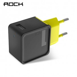 ROCK Sugar Travel Charger 1A (1-Port)