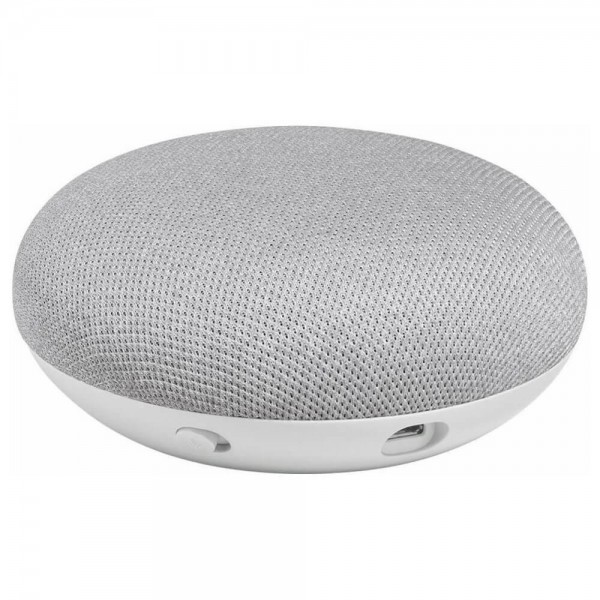Google Home Mini Smart Bluetooth Speaker Assistants