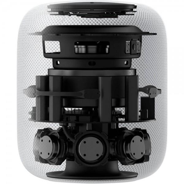 Apple Homepod Bluetooth Speaker With Siri Price In Bangladesh Phoneshopbd Com Color Black