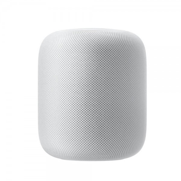 Apple Homepod Bluetooth Speaker With Siri Price In Bangladesh Phoneshopbd Com Color Black