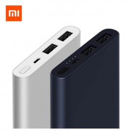 Xiaomi Mi Power Bank V2s 10000mAh Dual USB