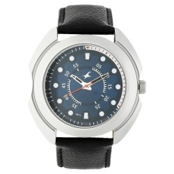 Fastrack Leather strap...