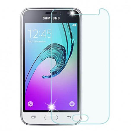 Samsung J1 2016 Tampered Glass Screen Protector