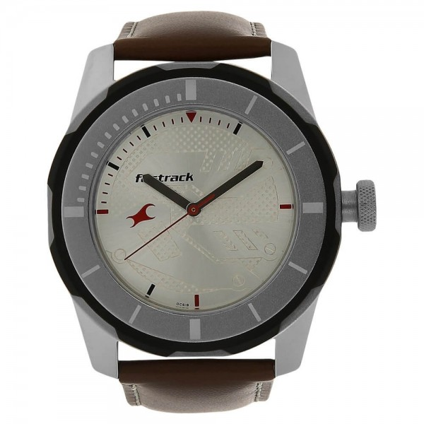 0641e752d3 Fastrack Watch for Men NK3099SL01 best price in Bangladesh ...