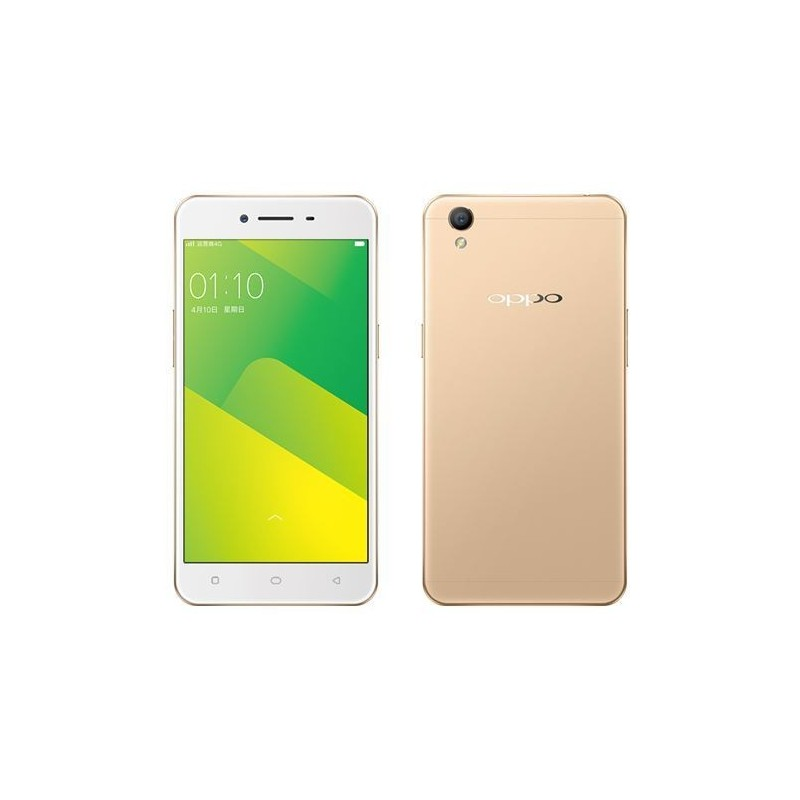 Oppo A37 New 4g 5 Inch Ram 2gb Rom 16gb Reference In Stock