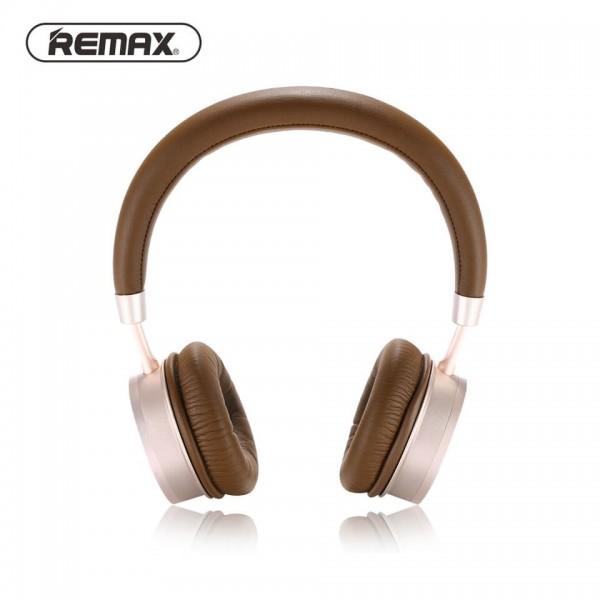Remax Rb 520hb Wireless Bluetooth Headphone Best Price In Bangladesh Phoneshopbd Com Color Black
