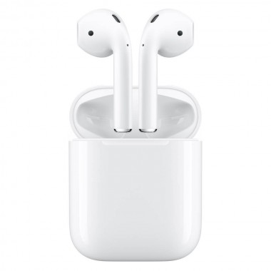 Apple AirPods Wireless...