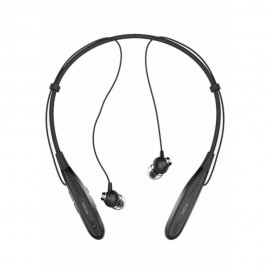 QCY QY25 Neckband Wireless Bluetooth Earphone Headphone With Vibration
