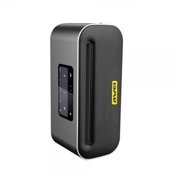 Awei Y600 Portable Bluetooth Speaker Phoneshopbd Com
