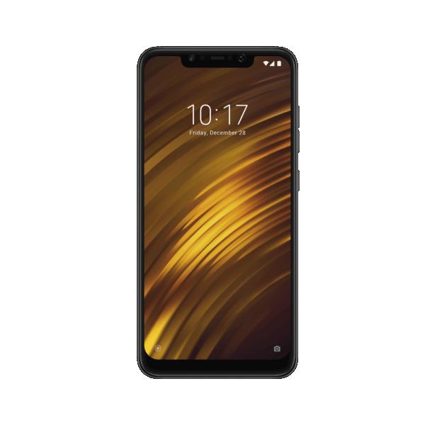 Xiaomi Pocophone F1 6GB 64GB Smartphone