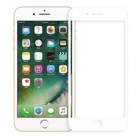 iPhone 7 Autobot UR 0.26mm 3D Tempered Glass