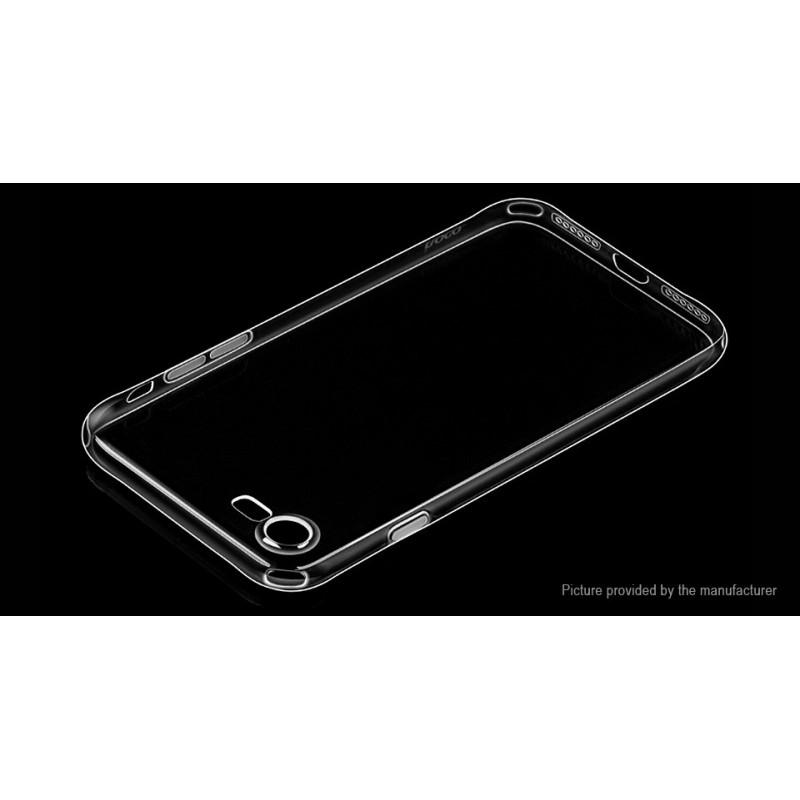5b3bc978050f90 Hoco iPhone 7 Plus Light Series TPU Protective Back Case Cover Transparent