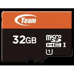 32GB Team micro UHS-1 Flash...