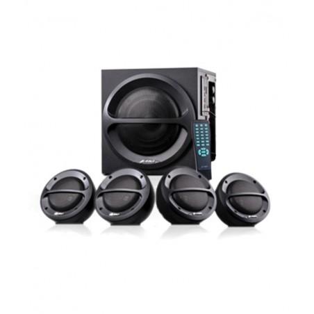 F&D Fenda F1200u Multimedia Speaker 4.1