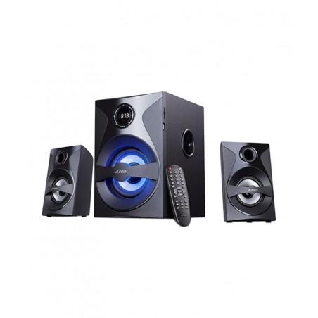 Fenda F&D F380X Bluetooth Multimedia Speaker 2.1