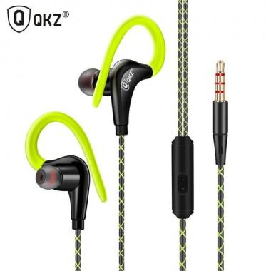 QKZ DM500 Sports Noise...