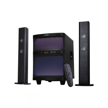 Fenda F&D T200X Bluetooth Multimedia TV Speaker 2.1