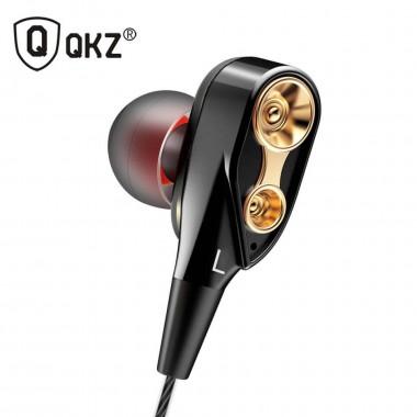 QKZ CK8 Dual Driver Stereo...