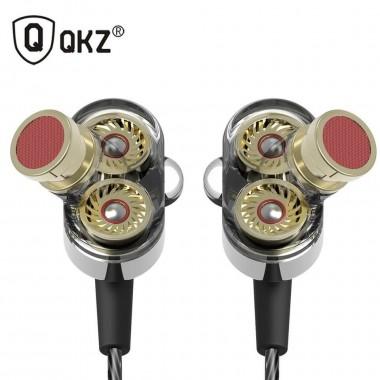 QKZ KD2 Dual Dynamic Driver...