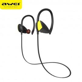 Awei A888BL Smart Sports Wireless Bluetooth Headphone