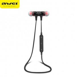 Awei B922BL Sports Stereo Magnet Bluetooth Headphone Earphone