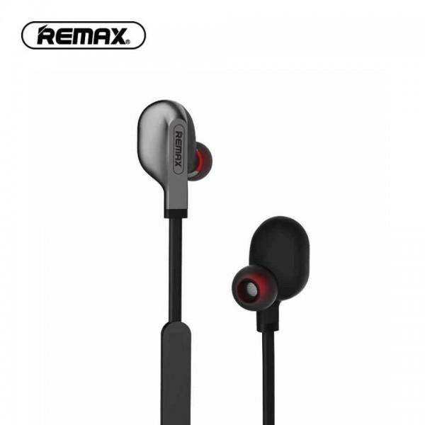 Remax Rb S18 Bluetooth Magnetic Headphone Earphone Phoneshopbd Com