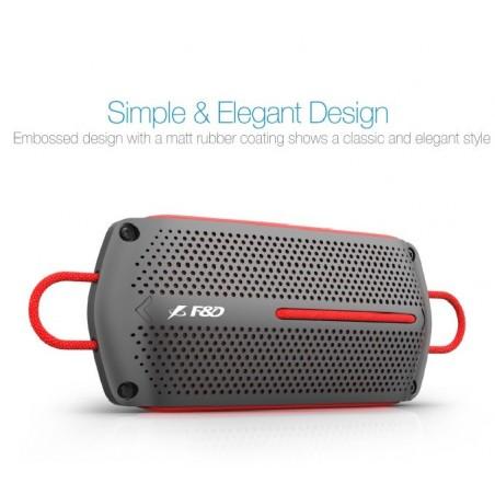 F&D Fenda W12 Waterproof BT Speaker